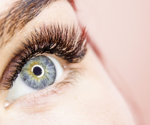 Salon Prinsenhuys Eyelash