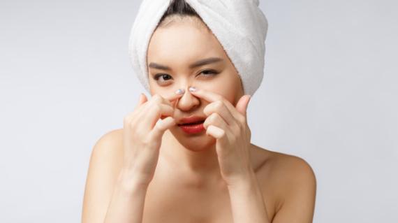 Salon Prinsenhuys Stress huid