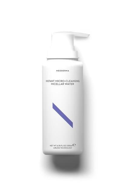 Neoderma Instant Micro Cleansing Micellar Water