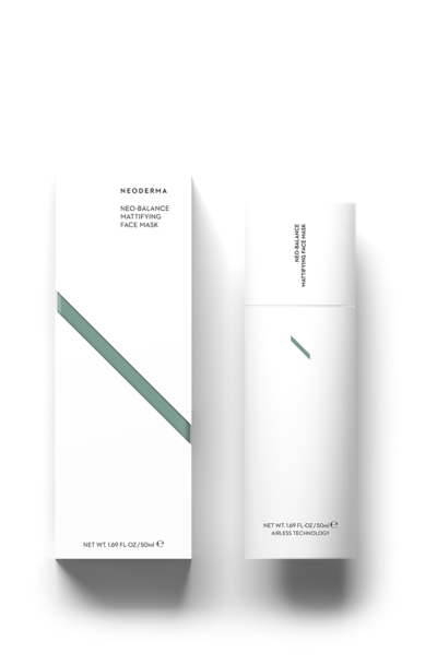 Neoderma Neo-Balance Mattifying Face Serum