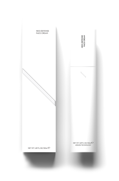 Neoderma Neo-Defense Face Cream