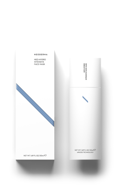 Neoderma Neo-Hydro Intensive Face Mask