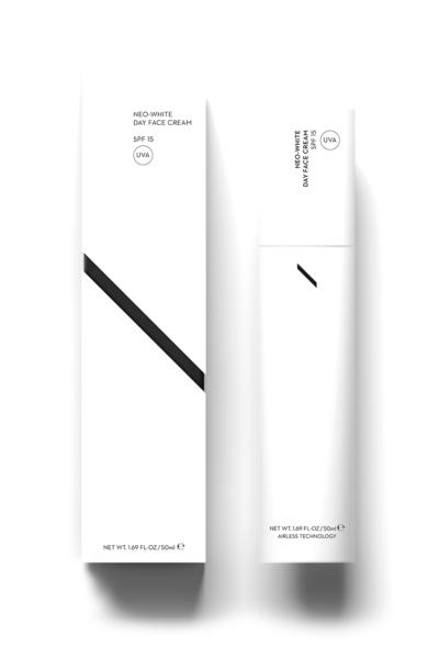 Neoderma Neo-White Day Face Cream