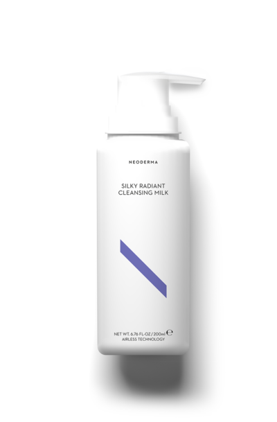Neoderma Silky Radiant Cleansing Milk