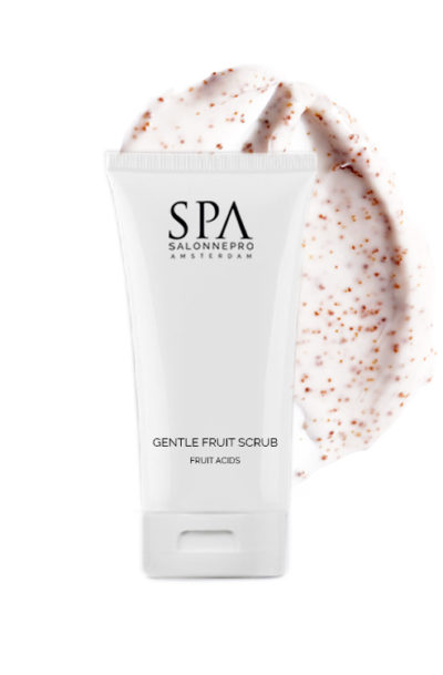 Salonnepro Gentle Fruit Scrub